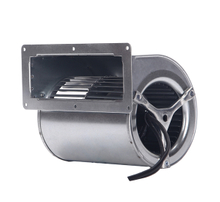 DC Dual Inlet Blower Φ 133
