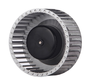 EC Centrifugal Fan Φ 180 - Forward Curved