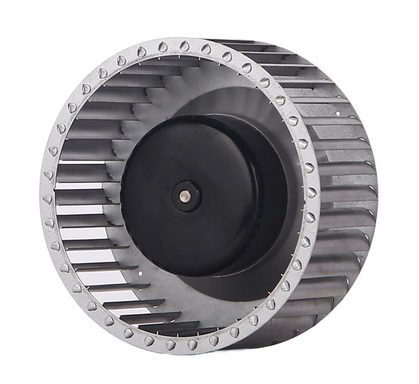 EC Centrifugal Fan Φ 140 - Forward Curved