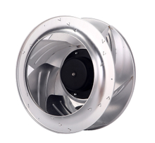 DC Centrifugal Fan Φ 355 - Backward Curved